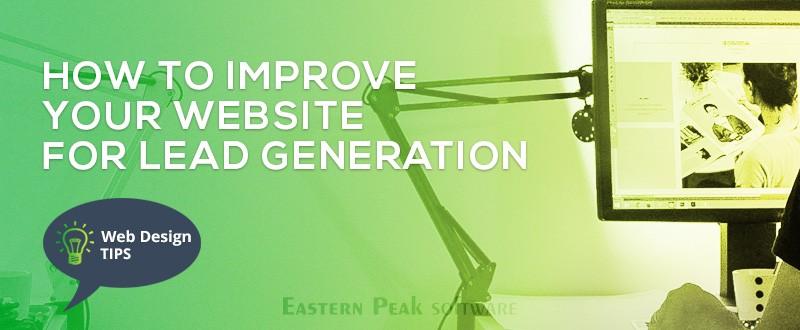 lead-generation-website-design