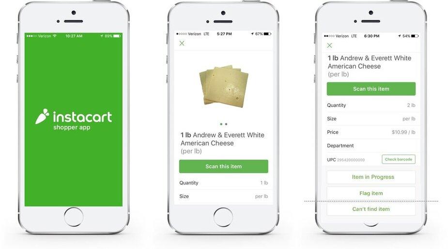 instacart-shopper-app